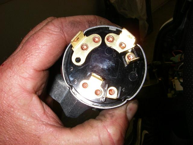 Wiring Diagram 200tdi Starter Switch