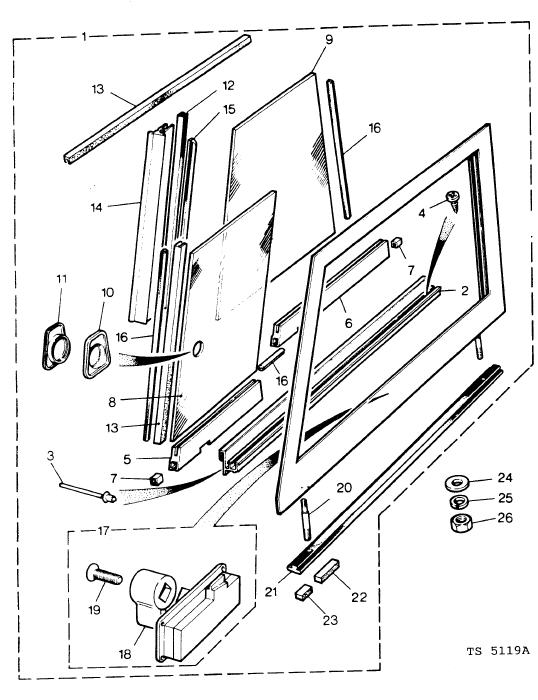 Future Land Rover Defender Detail