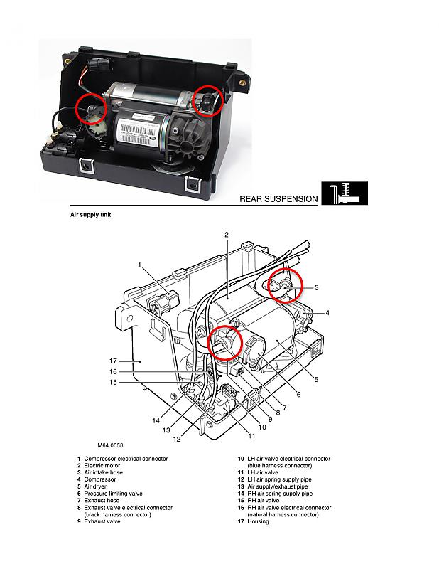 SLS problem - Discovery Forum - LR4x4 - The Land Rover Forum