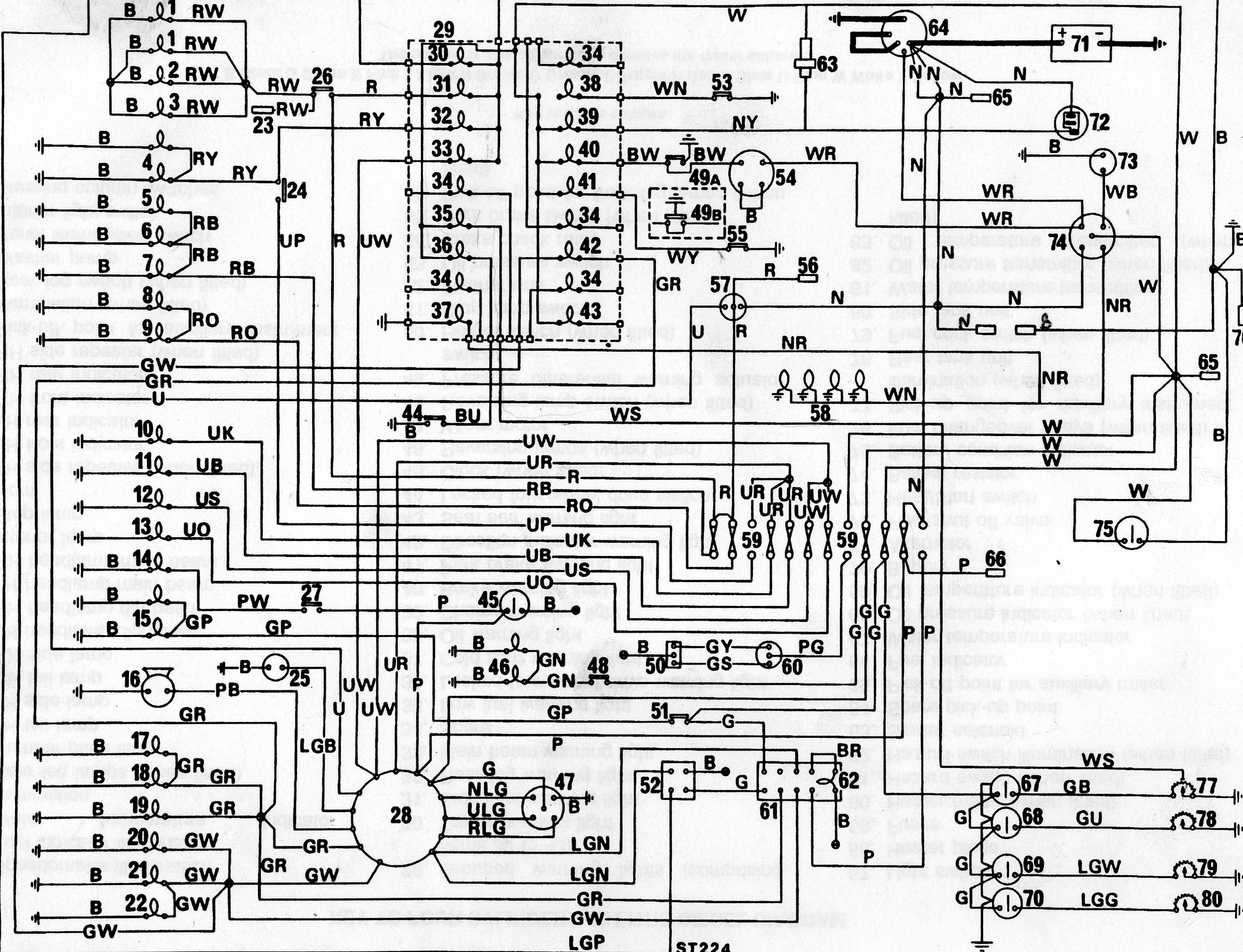 land rover 110 wiring diagram enthusiast wiring diagrams u2022 rh rasalibre co Land Rover Discovery Engine Diagram Land Rover Discovery Radiator Diagram