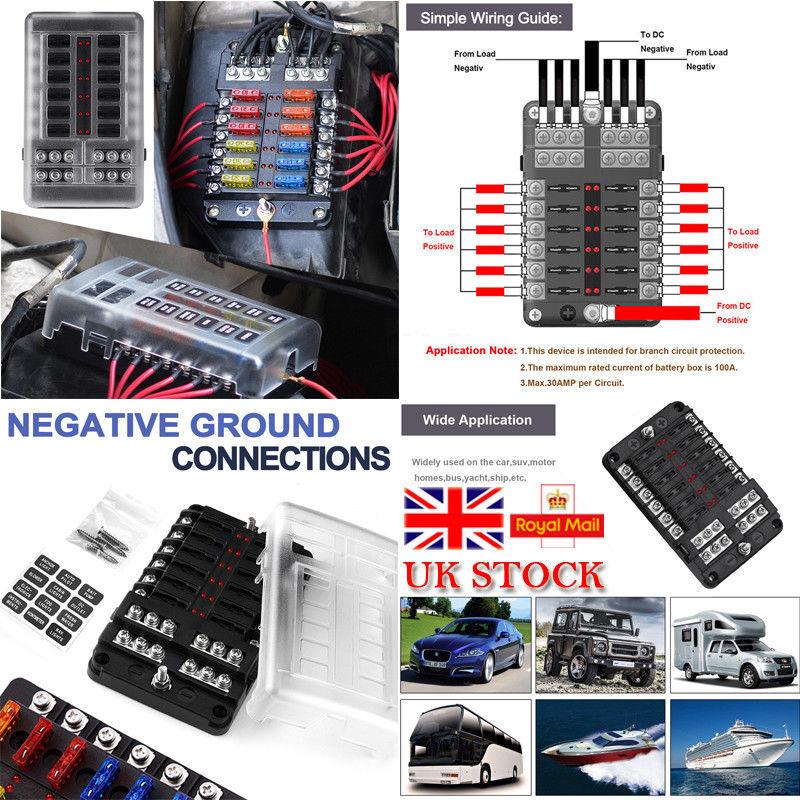 auxiliary fuse box - defender forum (1983 - 2016) - lr4x4 - the land rover  forum  forums - lr4x4