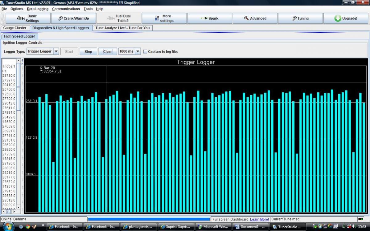 Suprise Suprise Megasquirt Edis 8 no spark - MS-Megasquirt/Jolt ...