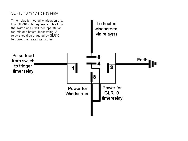 heated front screen - page 4 - defender forum - lr4x4 - the land ... land rover heated windscreen wiring diagram  lr4x4