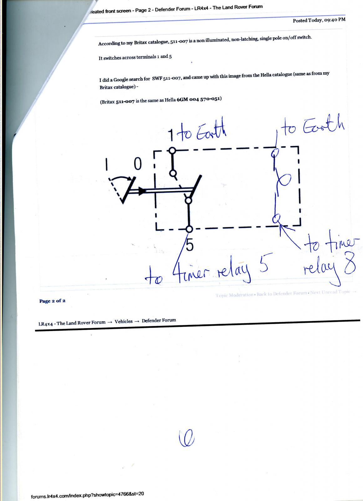 diagrams car kenwood wiring stereo ddxx271 7139c83 land rover defender heated windscreen wiring diagram  land rover defender heated windscreen