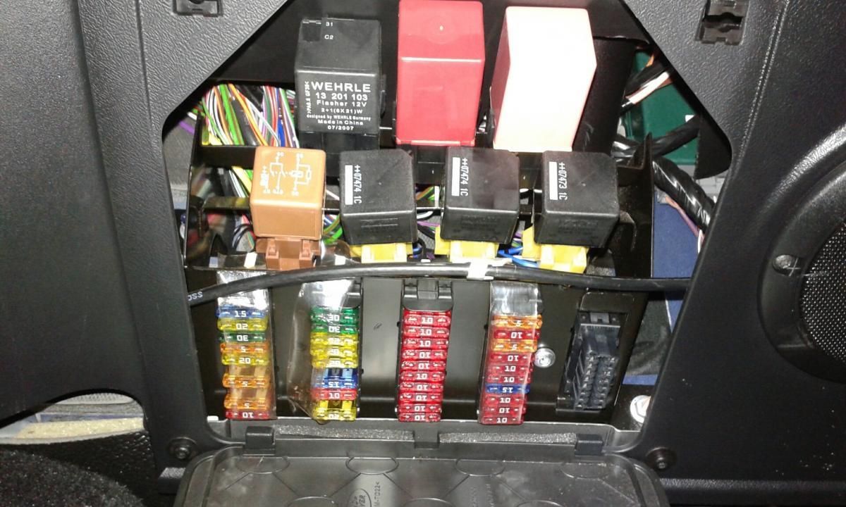 Tdci Defender 110 08  Headlight Issue Help