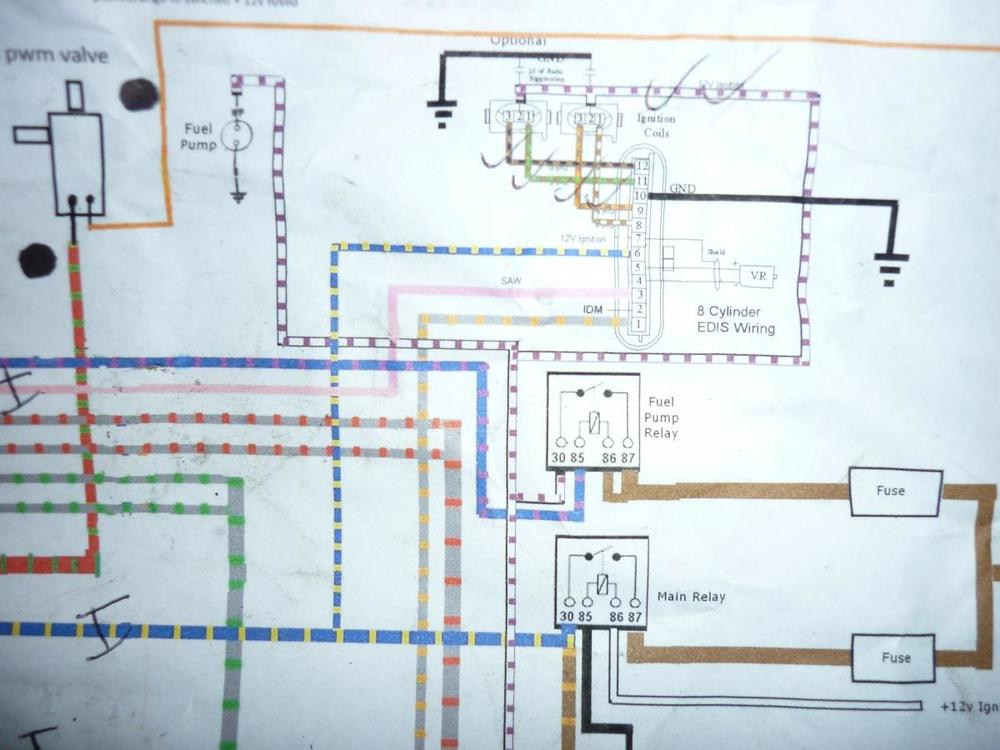"""megasquirt v8 wiring  a detailed """"how to"""" guide  ms"""