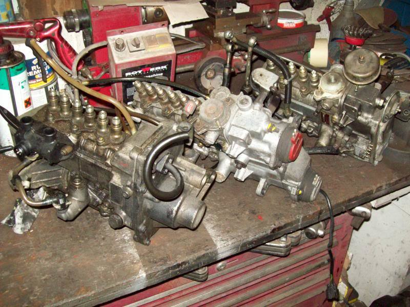 Mercedes om606 engine - Page 7 - Modified Vehicle Builds & Special