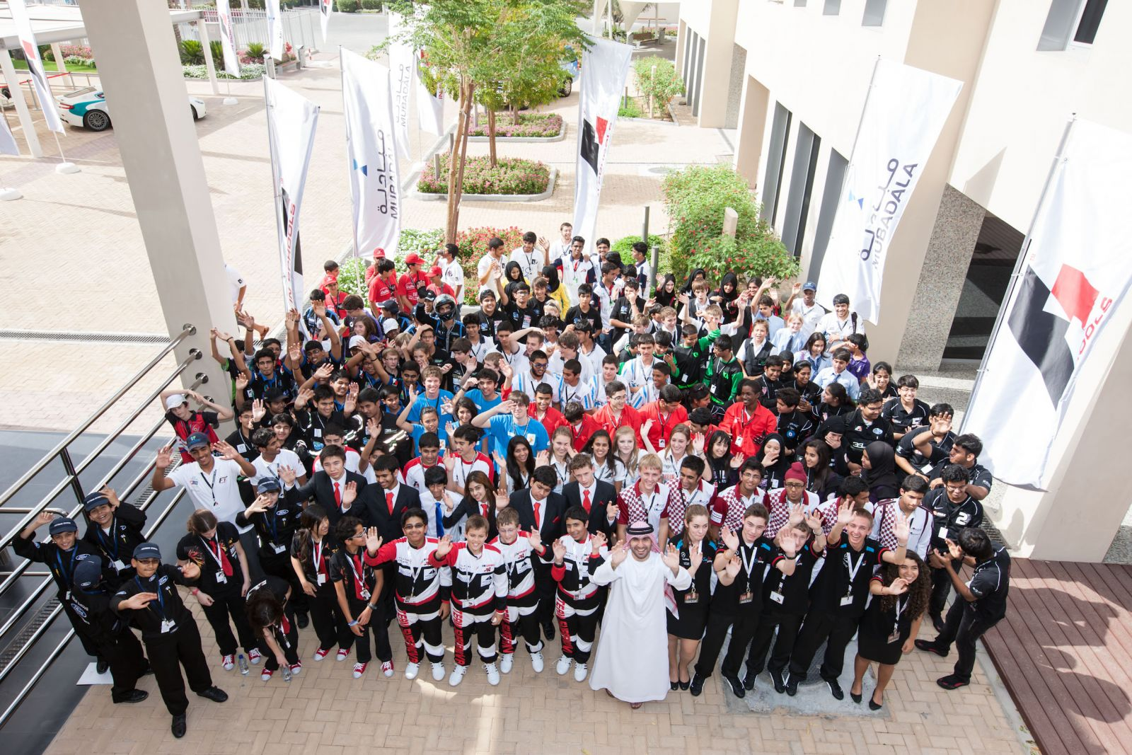 2012 UAE National Final