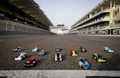 2013 National Final - May 12 & 13 - Yas Marina Circuit