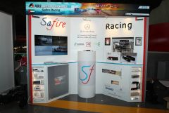 Safire Racing - German International School Dubai. UAE