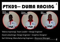 PTK02 Duma Racing 2012 World Finals 2