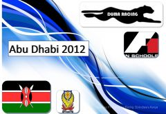 PTK02-Duma Racing 2012 World Finals