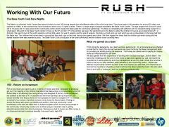 Rush   2012 World Finals 6
