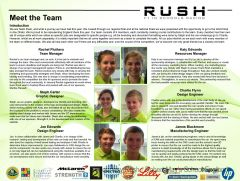 Rush   2012 World Finals 2