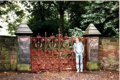 Strawberry Fields  early 80`s