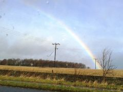 Rainbow 2   Ingbirchworth 2014 01 09
