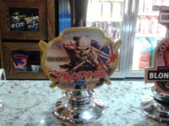 Trooper Pump Clip