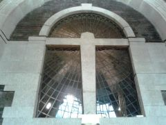 Liverpool Catholic Cathedral Crypt 20140222 6