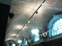 Liverpool Catholic Cathedral Crypt 20140222 1
