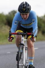 H.Smith at the Midland champs 10m TT
