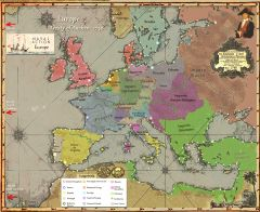 Old europe Map copia2