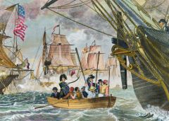 Illustration_Oliver_Perry_During_Battle_of_Lake_Erie_War_Two_dimensional_works_b.jpg
