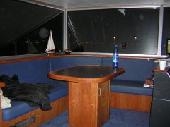 front Port side wheelhouse