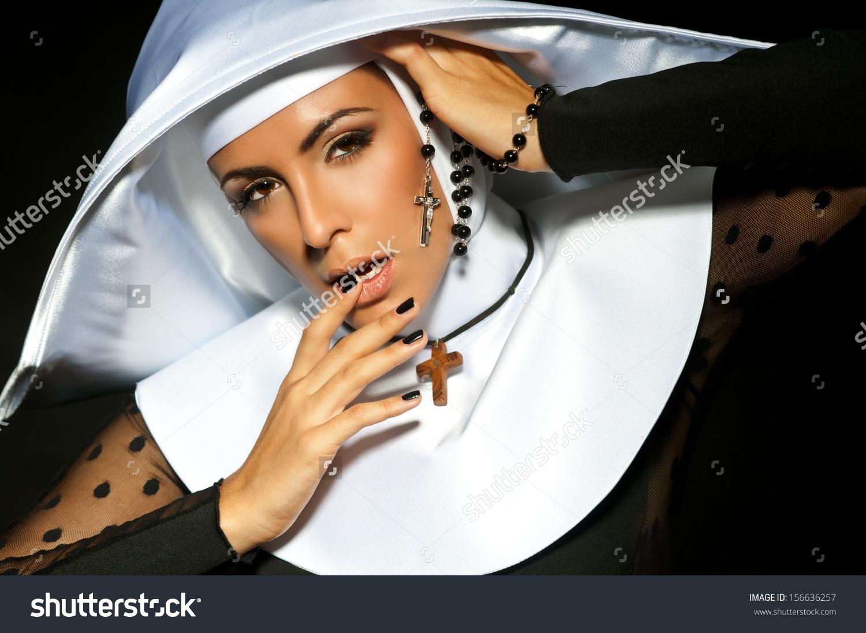 Hot beautiful nuns, lecbian fuck free videos