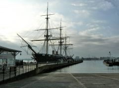 HMS Warrior (Ironclad)