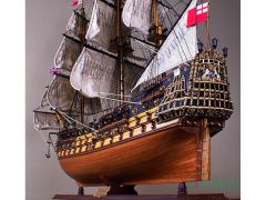amati models 1830 Hms prince 1670 decorations Set For naval modelling