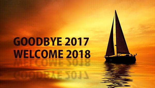 Happy New Year and Membership Renewal