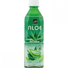 Captain ALOE Natural