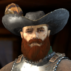 Red Beard William