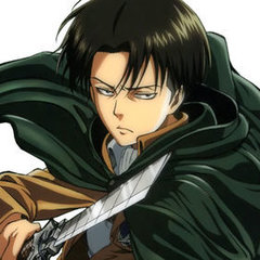 CaptainLevi