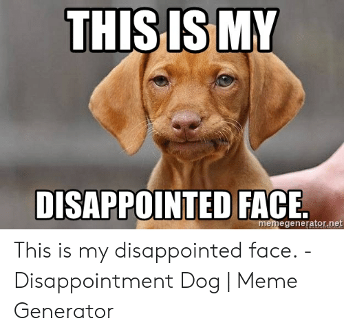 thisis-my-disappointed-face-memegenerator-net-this-is-my-disappointed-50532461.png