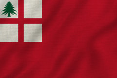The First Flag (and Ensign) of New England 1737.jpg