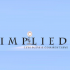 Implied