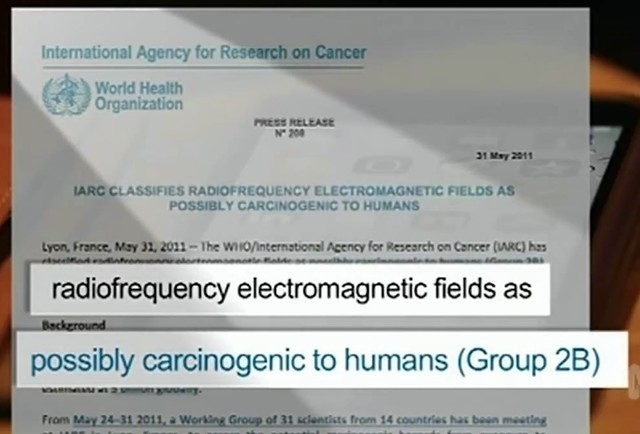 WiFi Radiofrequency Electromagnetic Fields-Possibly Carcinogenic to Humans-ABC_2017 vid.jpg