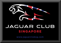 Jaguar Club SG