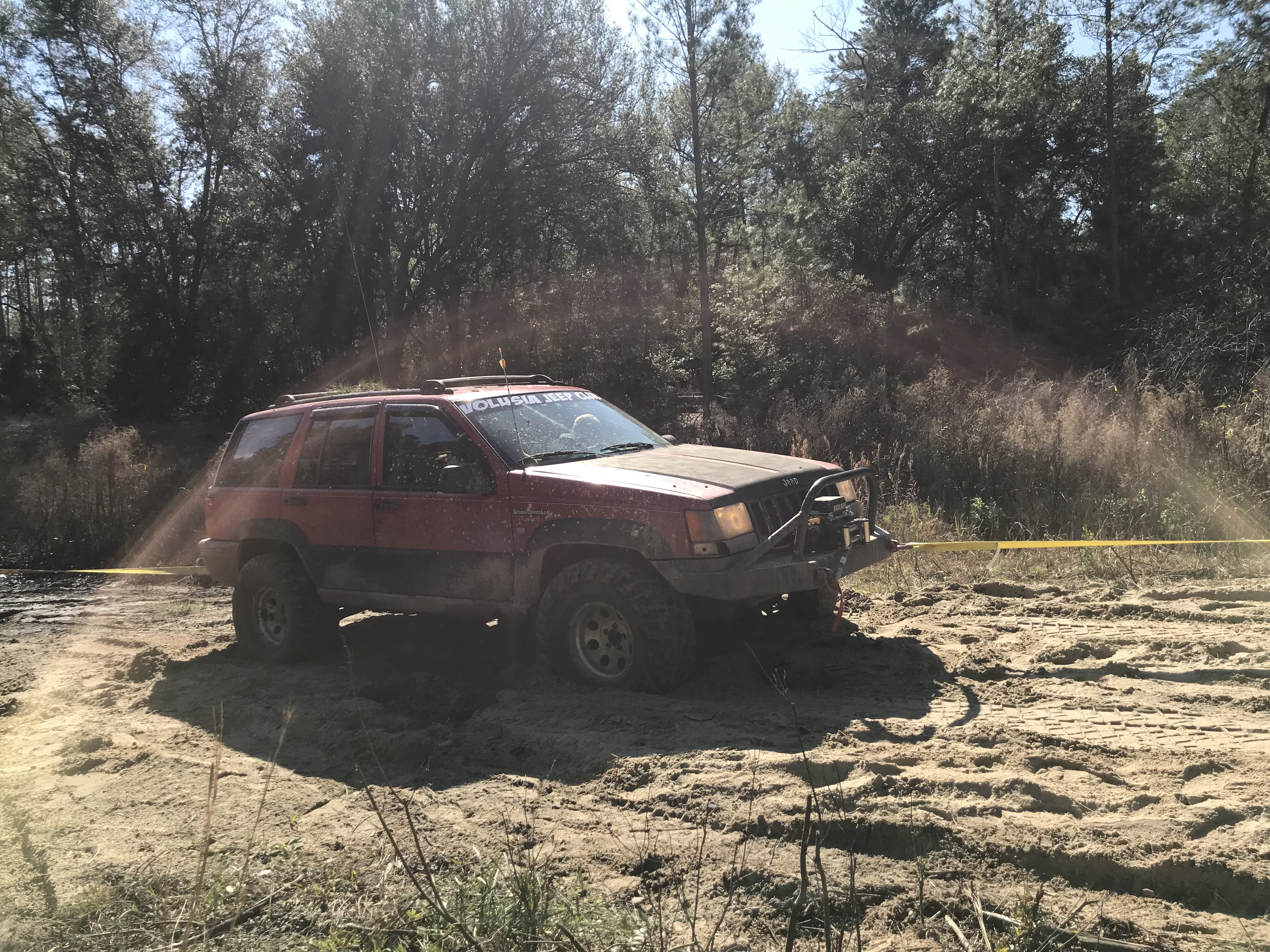 Converting A Zj Grand Cherokee To Manual 5 Speed Transmission Jeep 94 Neutral Safety Switch Wiring Xj Mj Comanche Pickup And 4wd Mechanix Magazine Tech