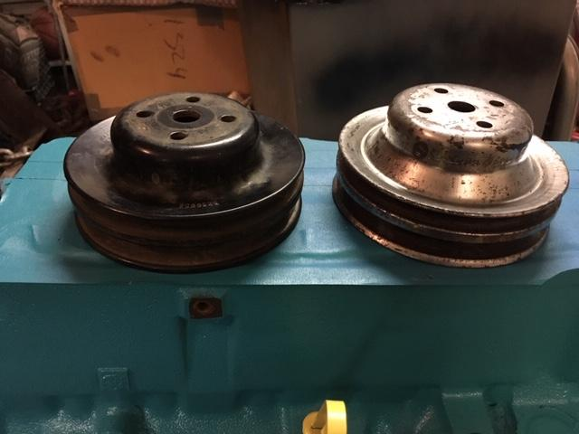 water pump pulleys.JPG
