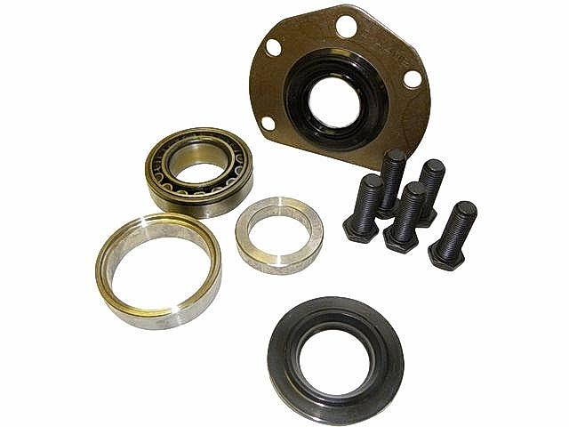 AMC 20 Rear Axle One-Piece Axle Shaft Bearing-1.jpg