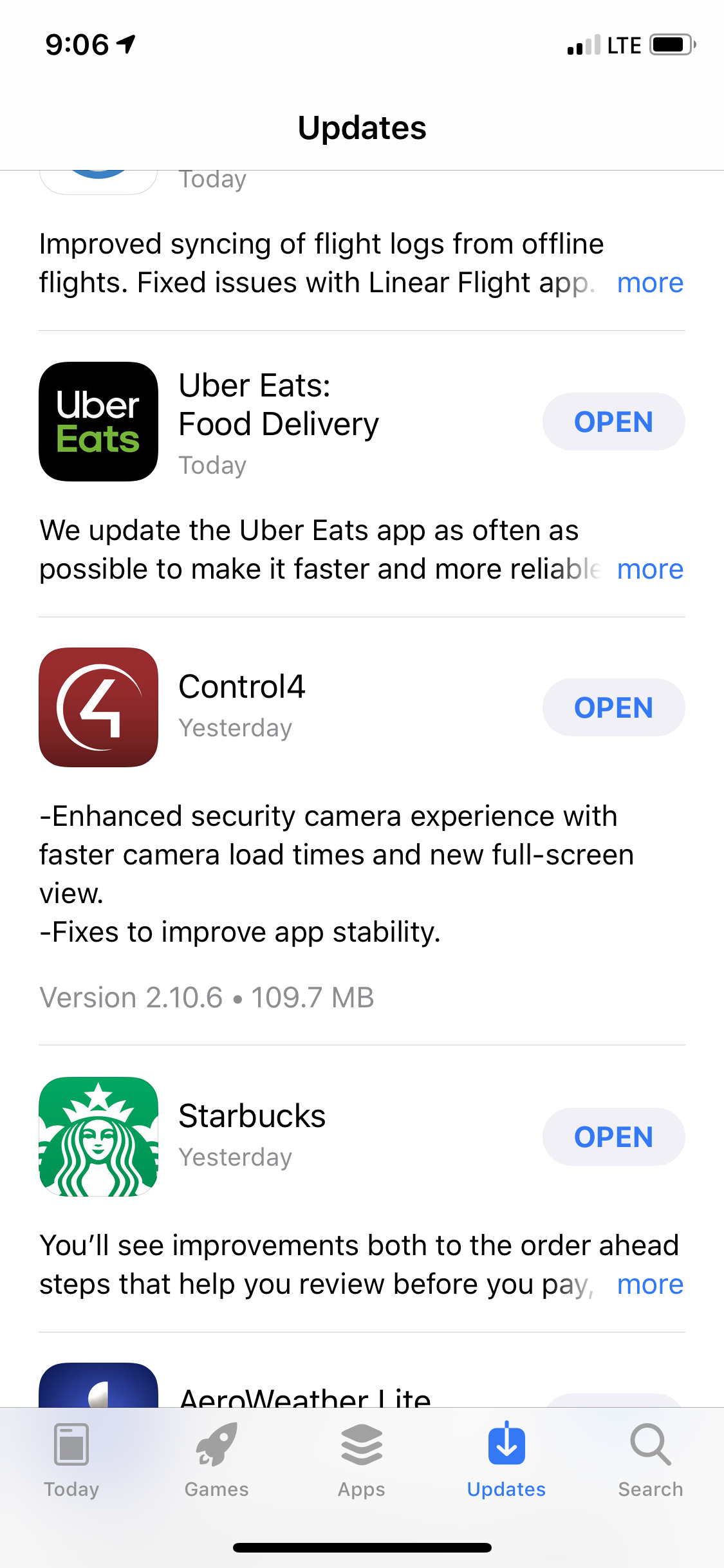 Updated IOS App Now can't view cameras remotely - General