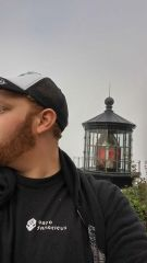 OF at Cape Meares Lighthouse