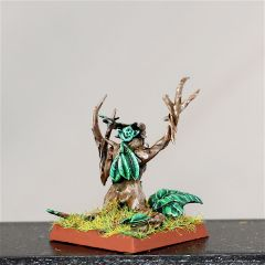 Dryad One Back