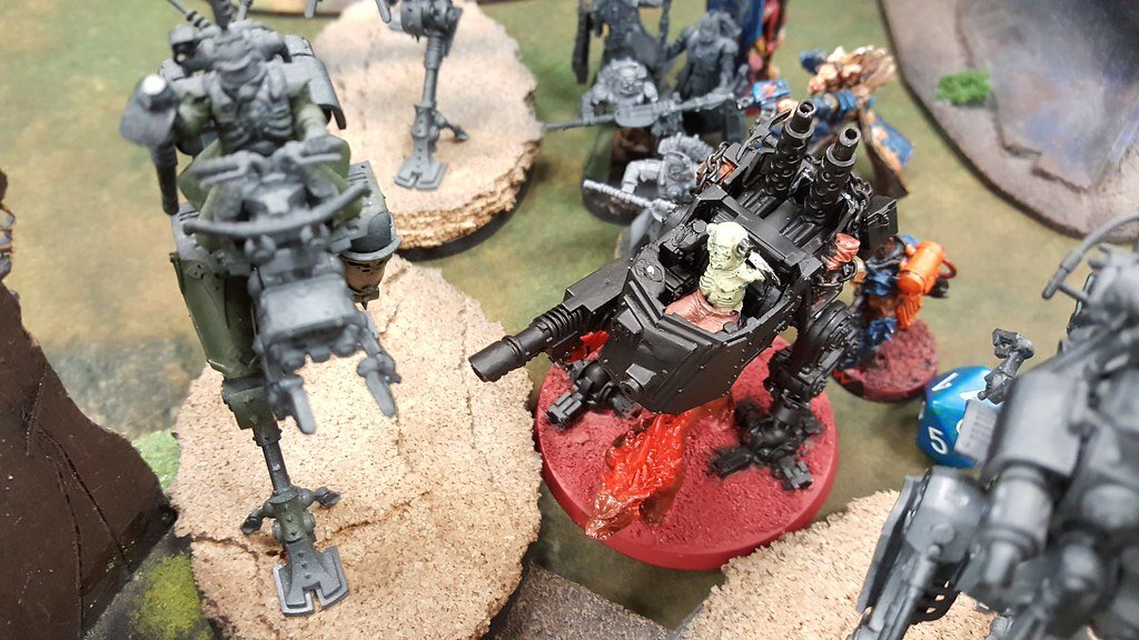 April Game vs Admech 2 Sentinel Falls to Admech Assault Walkers.jpg
