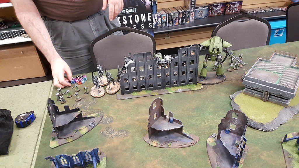 April Game vs Admech 2 My Opponent's Army.jpg