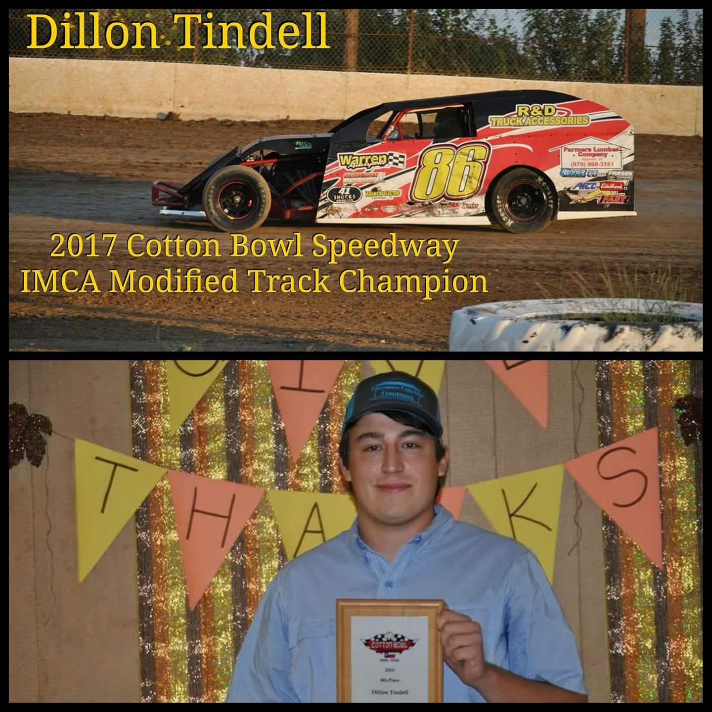 2017 track champions Cotton Bowl Speedway Lone Star Speedzone Forums