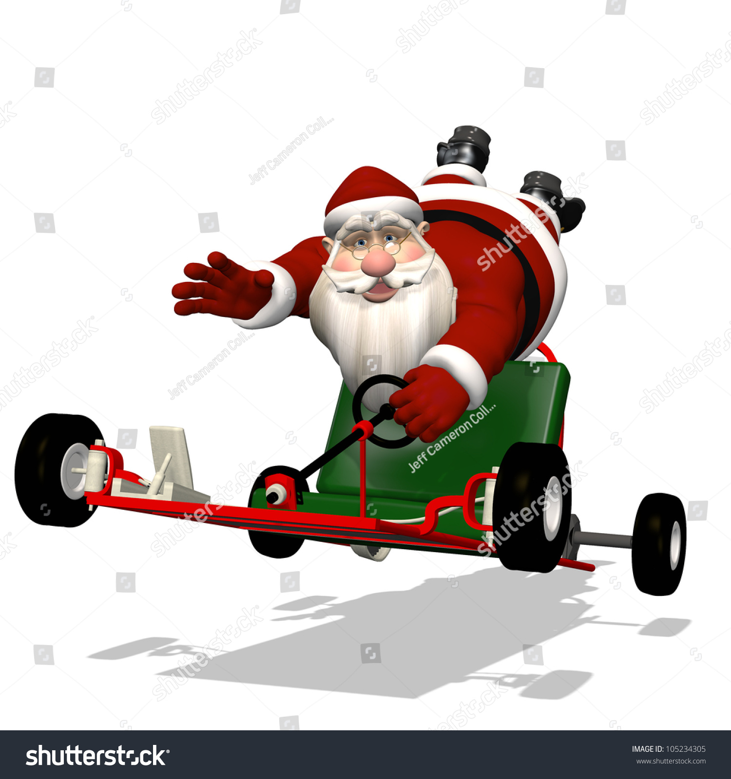 Merry Christmas - L87 Speedway - Lone Star Speedzone Forums