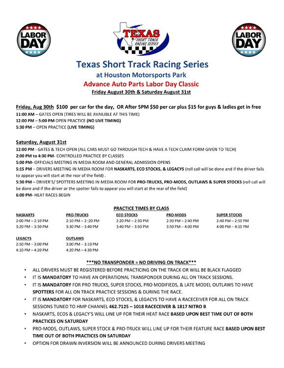 Friday & Race Day Practice Schedule.jpg
